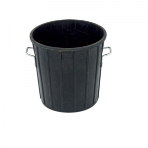94031 ROMUS Rubber Bucket 75L Subfloor Preparation