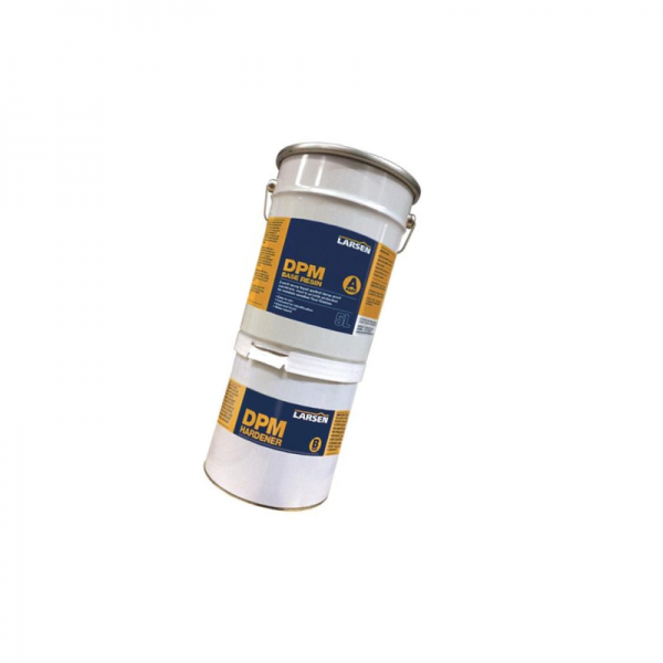 DPM 20M2 - Up to 90RH Damp Proof Membrane