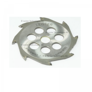 Blades for GROOVER (4)